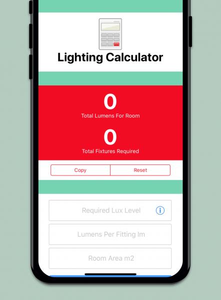 electrical lighting calculator