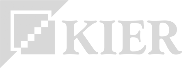 Kier-Group-Logo use iCertifi electrical apps and software