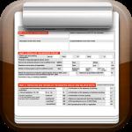 iCertifi Electrical certificates appstore logo