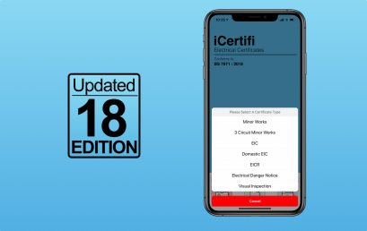 Get Ready for iCertifi 18th Edition