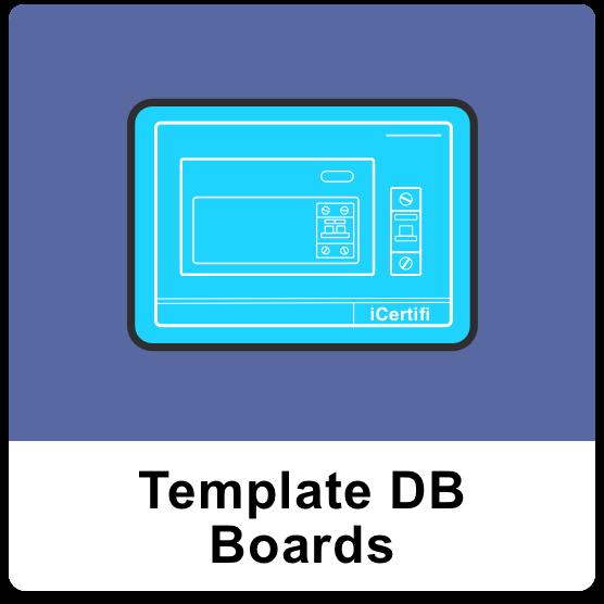 Template Distribution Board Tutorial Btn